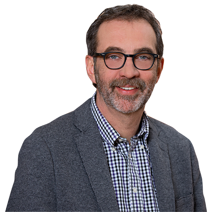 Dieter Andre, Inhaber von Andre Augenoptike