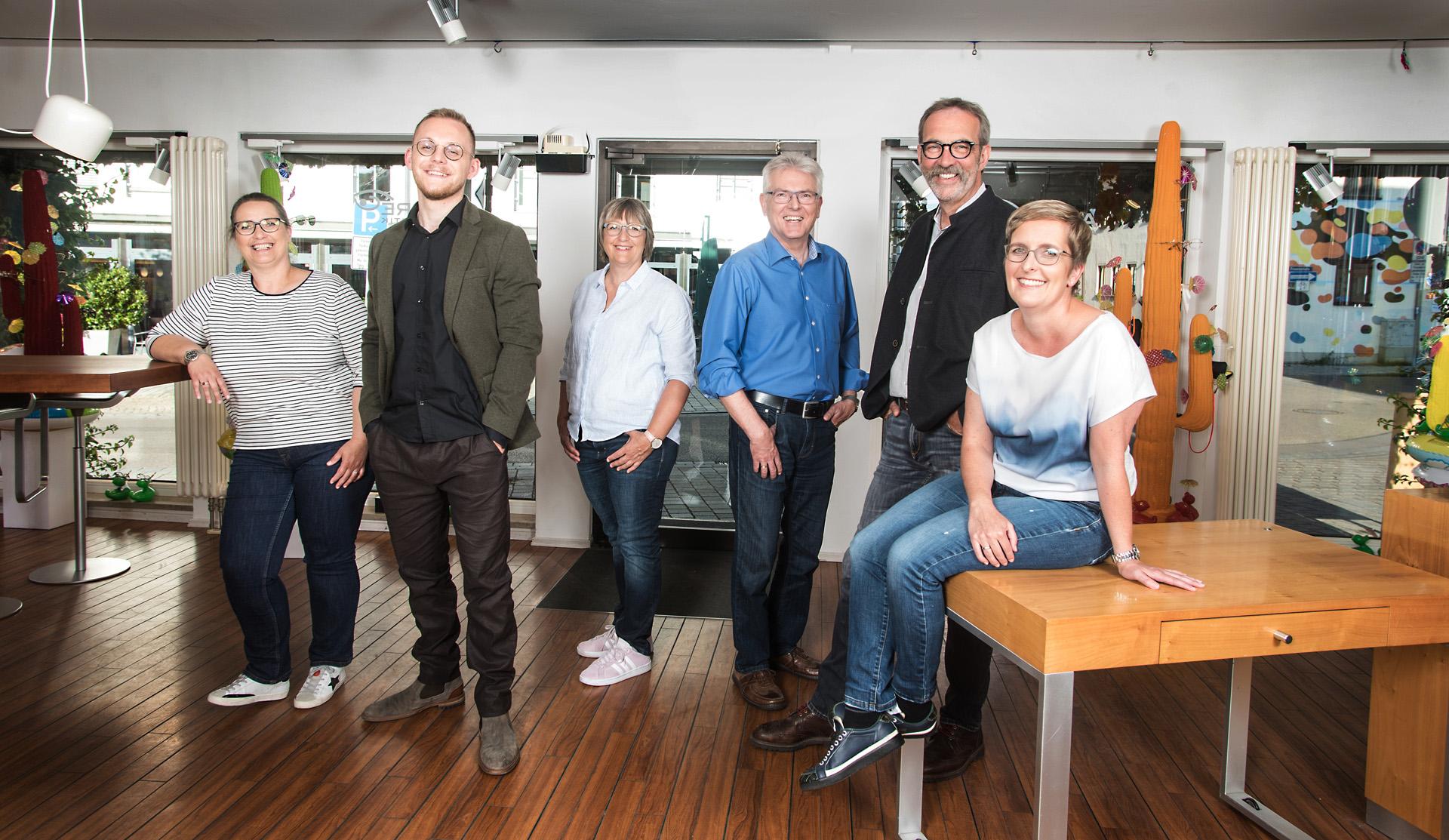 Team_Andre-Augenoptik_Pfaffenhofen